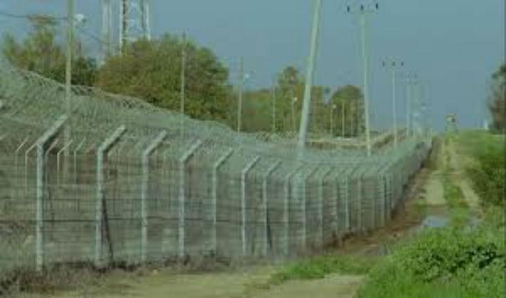 Frontière entre Israël et la bande de Gaza: lancement du projet «Obstacle»