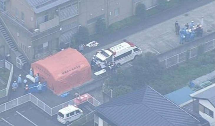 Japon: Au moins 19 morts dans une attaque au couteau à Tokyo