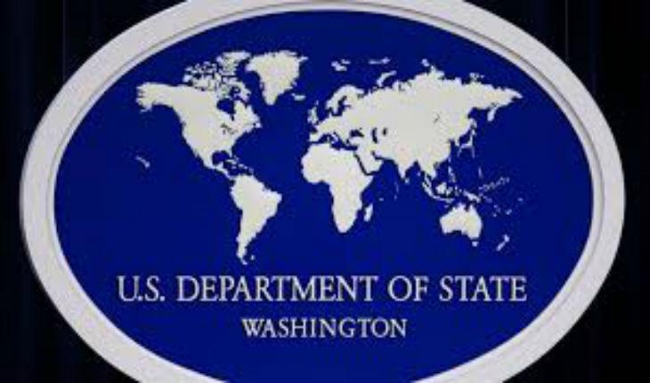 Le Département d'Etat américain dénonce enfin l'antisémitisme de l'autorité palestinienne et la négation de la présence juive historique à Jérusalem
