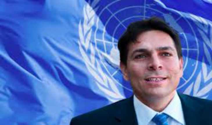 ONU: cérémonie à la mémoire des sportifs israéliens tués aux JO de Munich