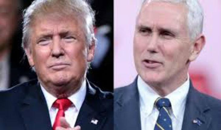 USA: le candidat républicain à la vice-présidence, grand ami d'Israël