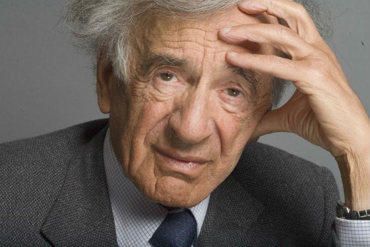Elie Wiesel, la mort d'une mémoire