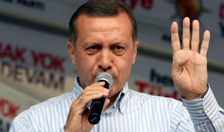 Haine des juifs en Turquie : Lorsque la rhétorique du président turque se rajoute à l'antisémitisme de l'Islam.