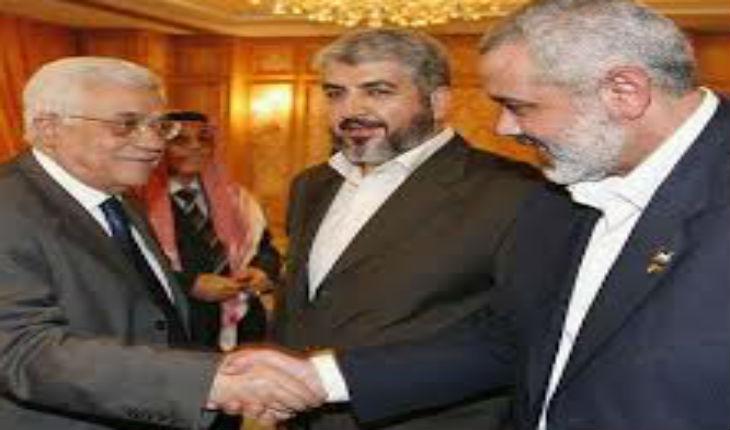 Mahmoud Abbas veut une réconciliation Fatah-Abbas