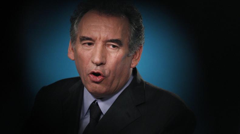 Bayrou regrette que l'église, placée près d'une «communauté fanatisée salafiste» ait été «sans surveillance»