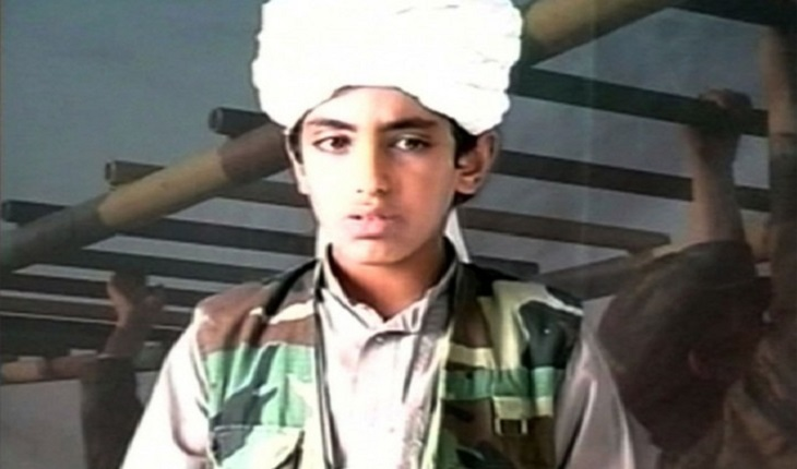 Il revient! Bientôt sur tous vos écrans ben Laden II, le retour