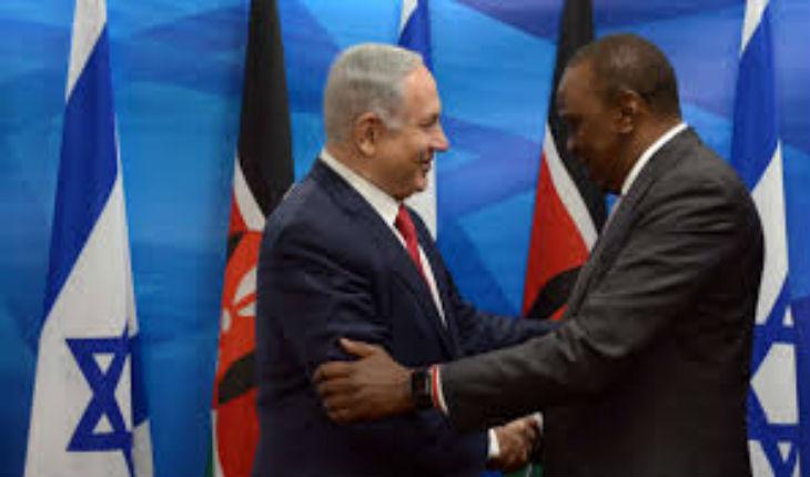 La puissance économique et technologique d'Israël au service de ses intérêts diplomatiques