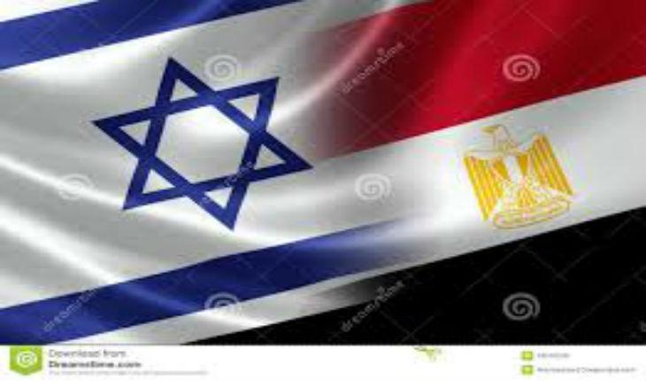 Pourquoi cet intérêt égyptien pour Israël?