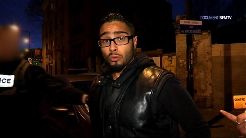 Vidéo : Jawad Bendaoud expulsé de son procès car les questions ne lui plaisent pas