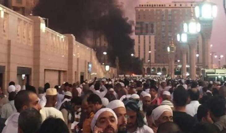 L'attentat de Médine est la résultante de l'idéologie mortifère de Mahomet