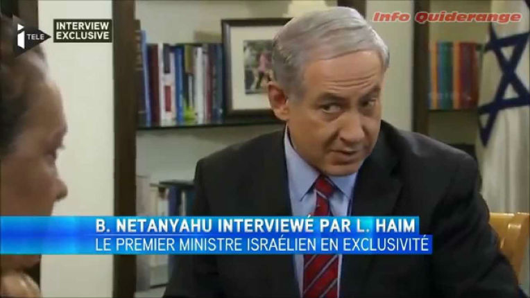 [Vidéo] Quand Benjamin Netanyahu prédisait le terrorisme en France «Si nous ne sommes pas solidaires cette peste du terrorisme viendra chez vous.»