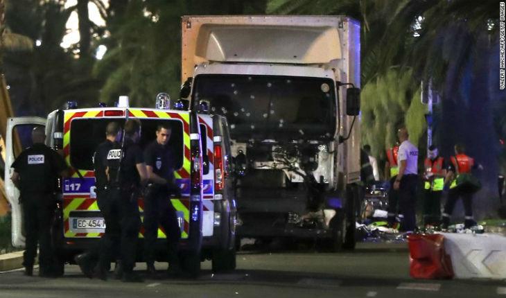 Stop à l'incompétence : 8 mesures d'urgence pour stopper la menace islamiste. Il est temps d'agir réellement !