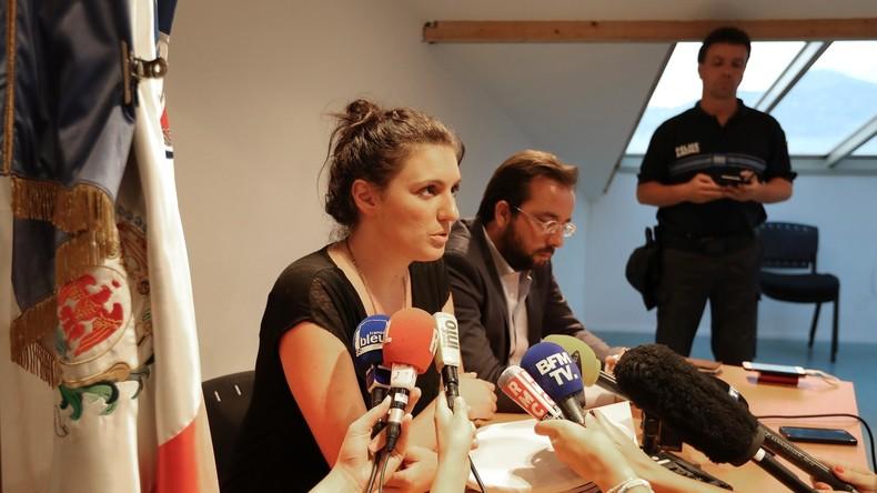 Pétition de soutien à la policière Sandra Bertin et pour l'inculpation de Cazeneuve devant la Haute Cour