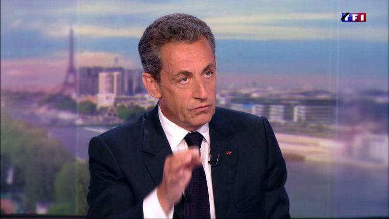 Terrorisme islamique, Sarkozy «Nous sommes en guerre, une guerre totale. Il faut donc arrêter de dire que ce sont des déséquilibrés : nous sommes face à un terrorisme islamique»