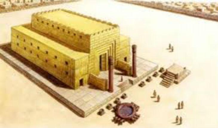 Le document musulman qui prouve le lien entre les juifs et le Mont du Temple