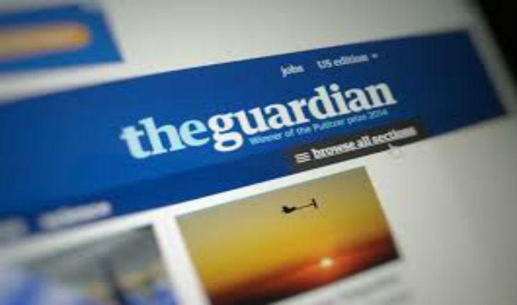 The Guardian et la démocratie à géométrie variable