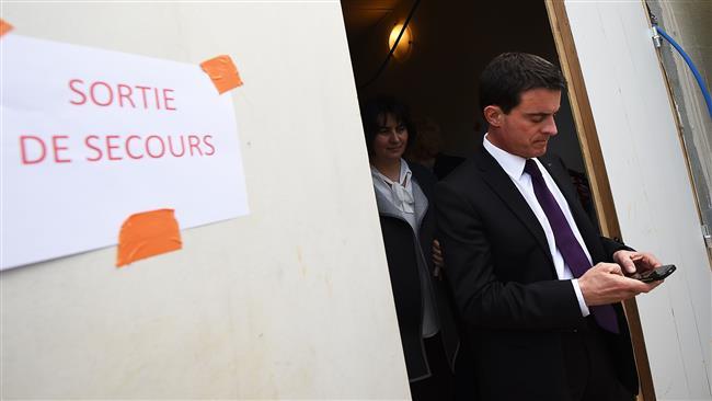 Valls SMS