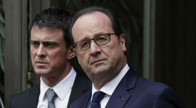 Hollande et le «confidentiel défense»: une enquête judiciaire a été ouverte