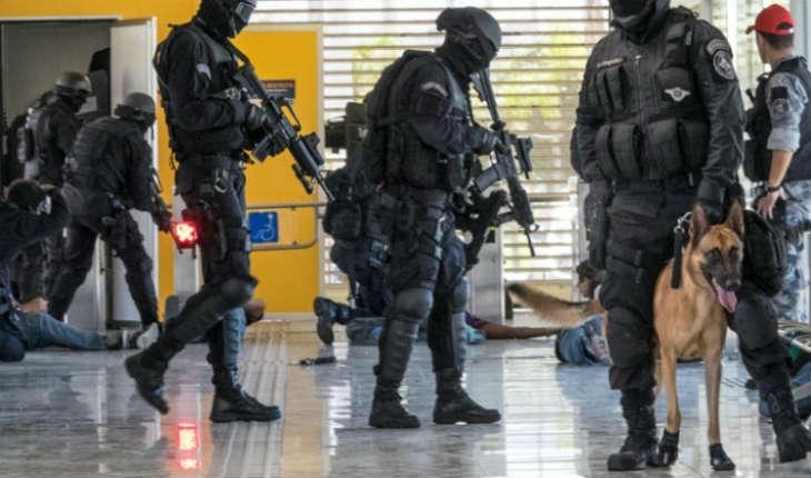 JO de RIO: Des islamistes d'Al-Qaïda veulent attaquer les équipes olympiques Israéliennes, Françaises et Britaniques