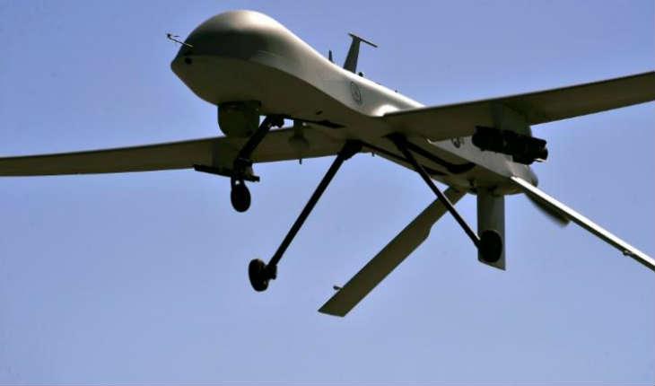 Israël a mené de nombreuses attaques de drones contre l'EI dans le Sinaï