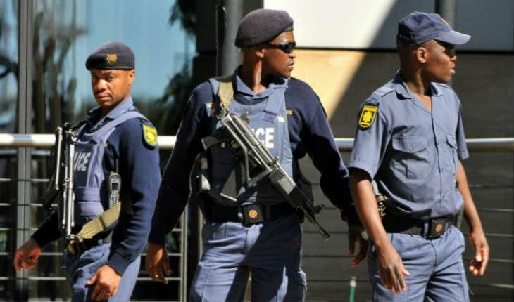 Afrique du Sud: attentats déjoués contre des cibles américaines et des institutions juives