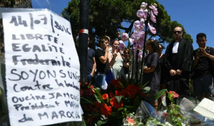 Attentat de Nice : des victimes de diverses nationalités