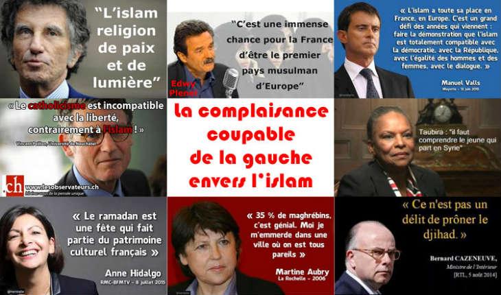 Ivan Rioufol: Les vraies menaces pour la société française émanent de l'islam radical et de l'extrême gauche