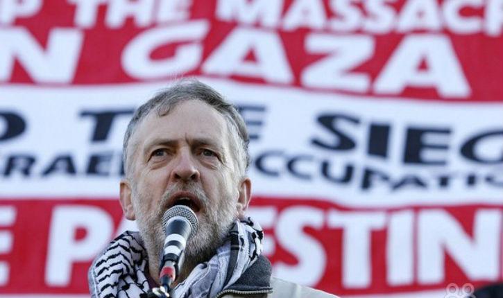 Royaume-Uni : 7 députés quittent le Labour de Jeremy Corbyn, un parti devenu « antisémite » et « pris en otage par l'extrême-gauche »