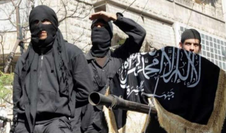 Syrie/Irak: le territoire de l'EI en recul de 12% depuis janvier
