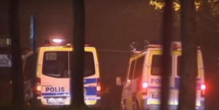 Suède : une explosion frappe le centre de Malmö