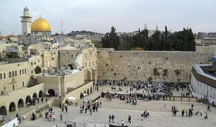 SCOOP: le culte à la mosquée « d'Omar » a été inspiré de celui du Temple de Jérusalem!