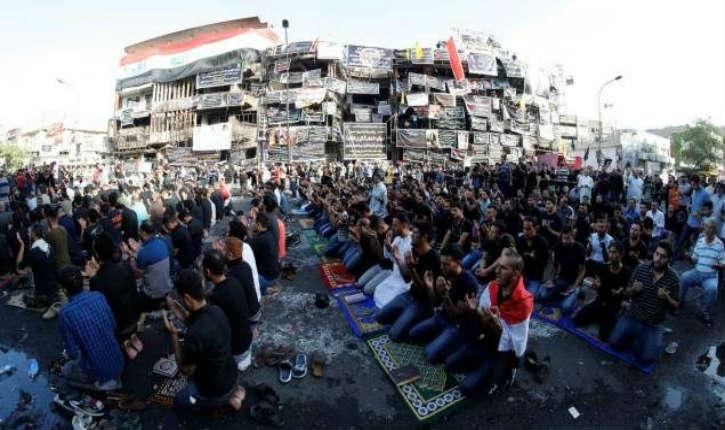 Plus de 400 personnes ont été tuées dans des attentats pendant le ramadan