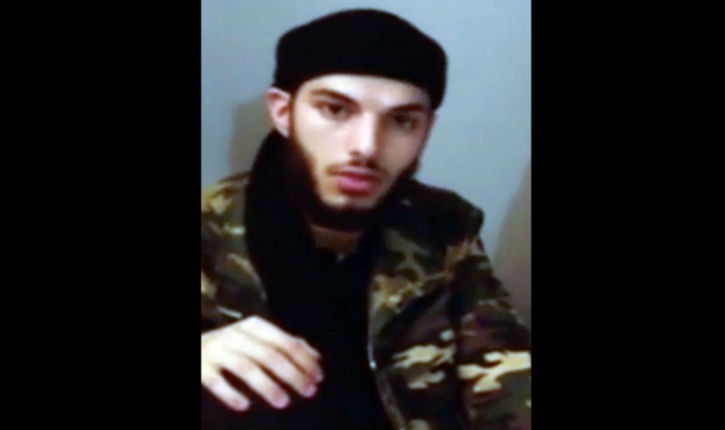 [Vidéo] Saint-Étienne-du-Rouvray : Kermiche voulait faire le djihad «pour ses frères en Palestine »