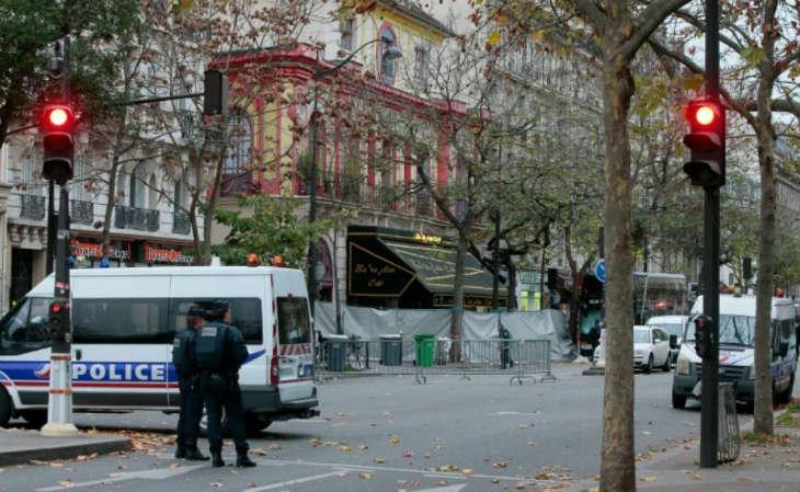 Attentats de Paris: l'intégralité du rapport parlementaire français