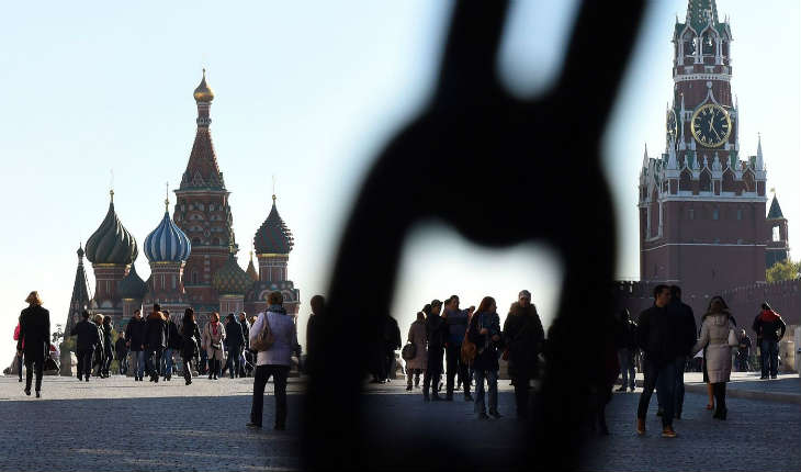 Russie: expulsion de 2 diplomates américains en réponse à celle de deux Russes