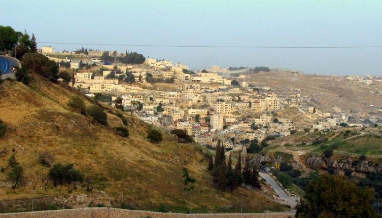 Nouvelle campagne islamiste palestinienne « Vendre une maison à un Juif ou un Chrétien, c'est trahir Allah »