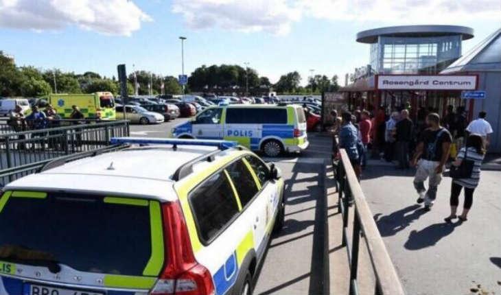 Suède. Fusillade dans un centre commercial de Malmö