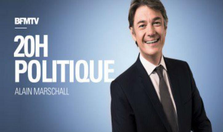 [Vidéo] Attentat de Nice : Alain Marschall (BFM TV) exclut la piste terroriste 10min avant que Daesh ne le revendique