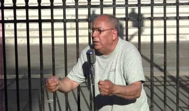 Salem Ben Ammar: «M.Hollande, l'Etat de droit ne consiste pas a offrir les Français en Holocauste a l'islam»