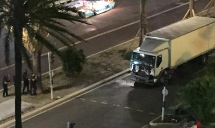 Attentat de Nice : La Justice demande à la mairie de détruire toutes les vidéos de surveillance qui ont filmées l'attentat