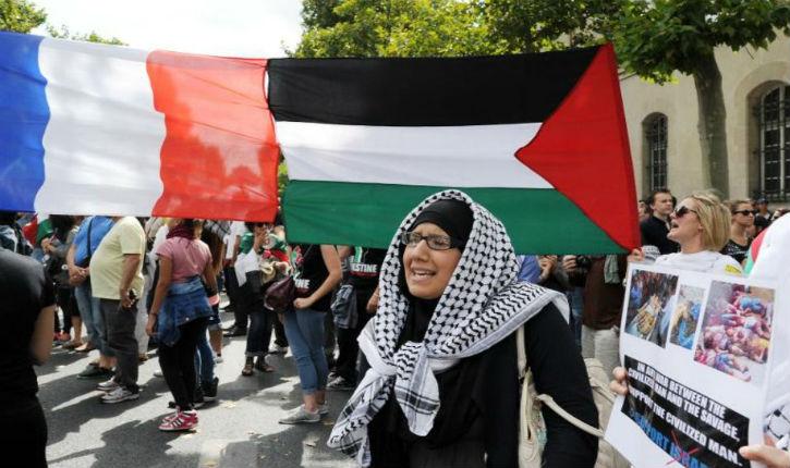 Les attentats aux camions-béliers sont une innovation terroriste palestinienne.