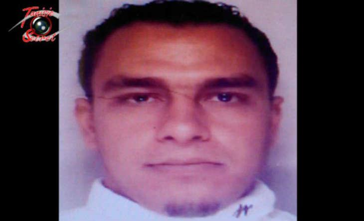 Voici le tunisien auteur du carnage à Nice