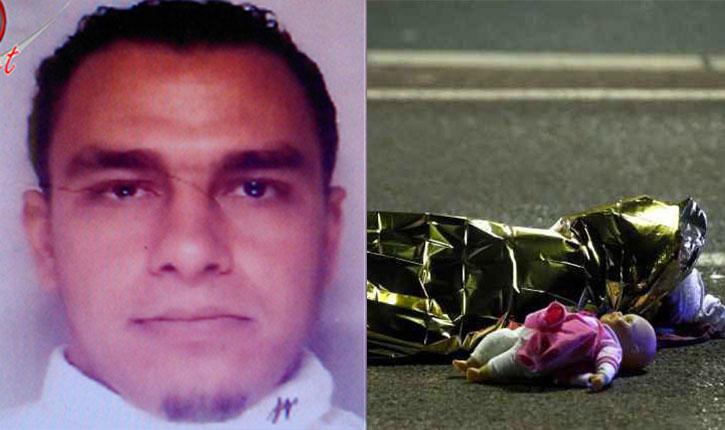 Attentat islamiste de Nice: un journal tunisien dévoile tout sur le jihadiste auteur de l'attentat