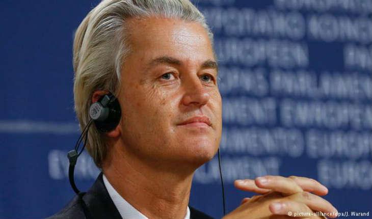 Pays-Bas: le parti en tête des sondages veut «fermer les mosquées» et «interdire le Coran»