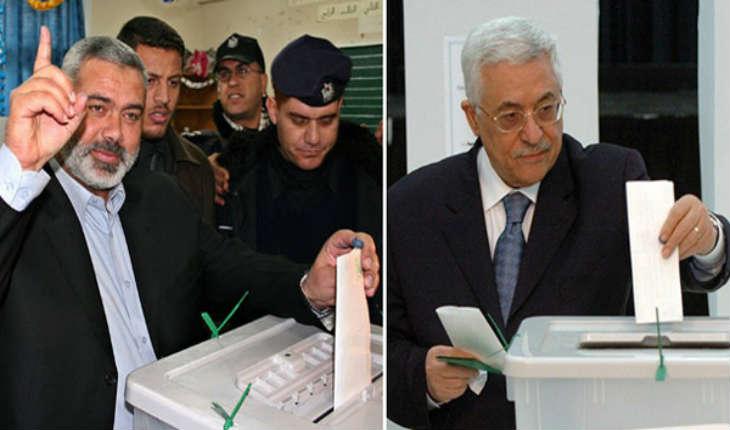 Elections municipales: Mahmoud Abbas provoque Israël