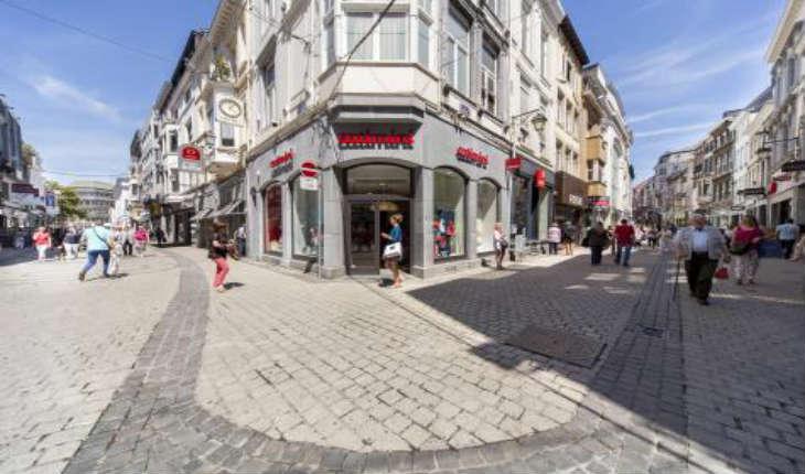 Belgique: Un homme d'origine Turque armé d'une machette provoque l'évacuation du quartier du Carré à Liège