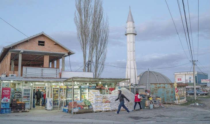 Le Kosovo tente de contrôler l'islam radical
