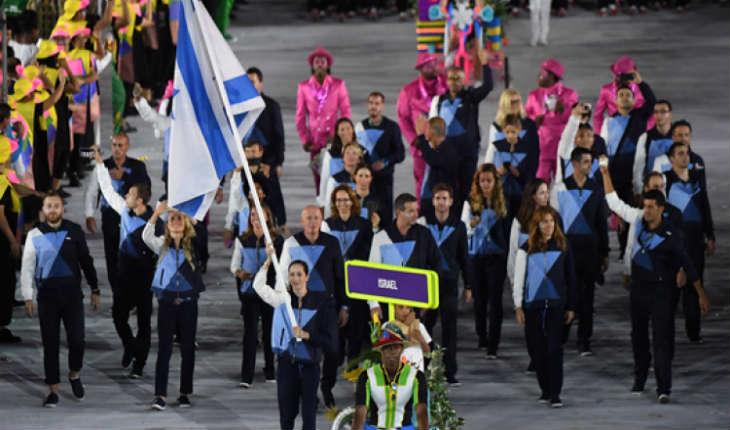 JO de RIO: la délégation libanaise a refusé que les Israéliens montent dans le même bus et enterre l'esprit sportif