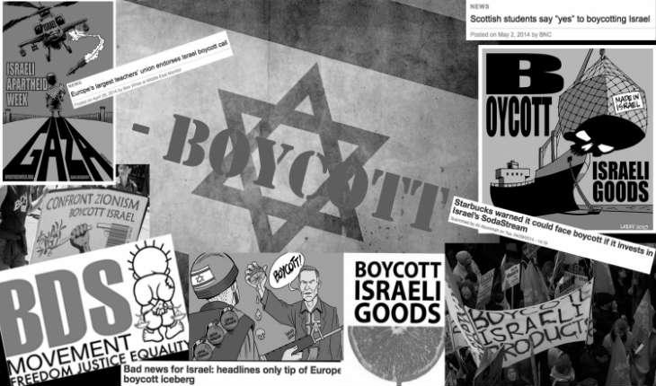 Israël crée un centre d'appel pour lutter contre les mouvements de boycott