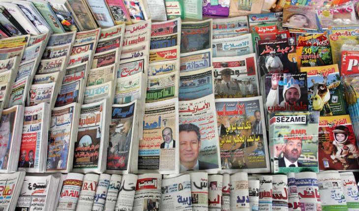 L'hebdomadaire français L'Obs s'autocensure dans les pays du Golfe et d'Afrique